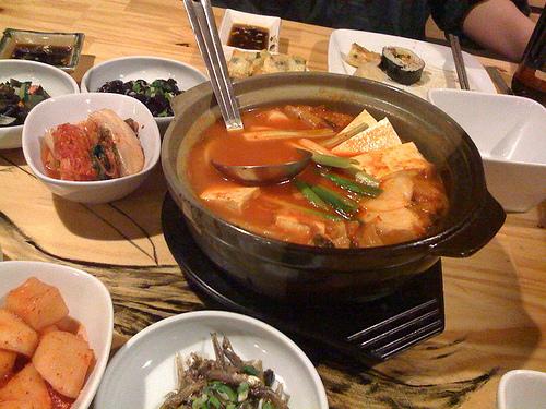 kimchiisoup