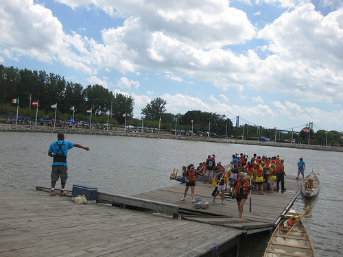 dragonboaters